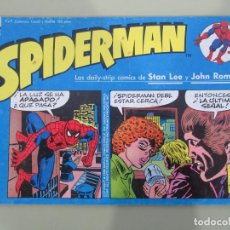 Cómics: SPIDERMAN TIRAS DE PRENSA Nº 16 FORUM. Lote 186329026