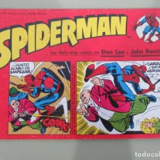 Cómics: SPIDERMAN TIRAS DE PRENSA Nº 15 FORUM. Lote 186329058