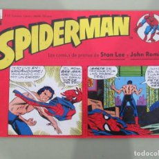 Cómics: SPIDERMAN TIRAS DE PRENSA Nº 13 FORUM. Lote 186329182