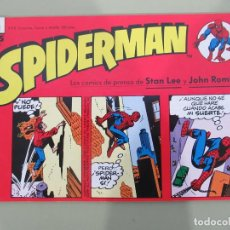 Cómics: SPIDERMAN TIRAS DE PRENSA Nº 11 FORUM. Lote 186329303