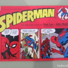 Cómics: SPIDERMAN TIRAS DE PRENSA Nº 5 FORUM. Lote 186329410