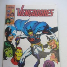 Cómics: LOS VENGADORES VOL. 1 Nº 37 - FORUM CX34. Lote 186349515