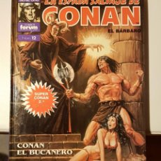 Cómics: CONAN. Lote 186354711