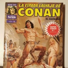 Cómics: CONAN . Lote 186354781