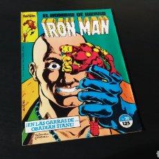 Cómics: MUY BUEN ESTADO IRON MAN 20 FORUM. Lote 186394470