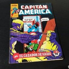 Cómics: MUY BUEN ESTADO CAPITAN AMERICA 10 FORUM. Lote 186394666