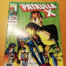 Cómics: PATRULLA X Nº 138 (COMICS FORUM). Lote 187126301