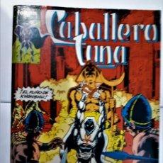 Cómics: COMICS FORUM - CABALLERO LUNA - CON 5 NUMEROS DEL 1 AL 5 - AÑO 1990 EDICION PLANETA - AGOSTINI. Lote 187128630