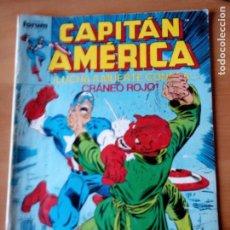 Cómics: CAPITAN AMERICA 46. Lote 187163438