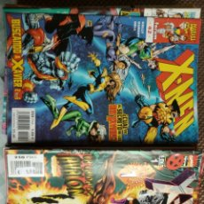 Cómics: X-MEN - FORUM VOL 2 N 1 AL 20,27 AL 73 + 3 ESPECIALES. Lote 187178611