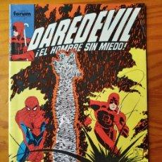 Cómics: DAREDEVIL V.2 VOLUMEN 2 - Nº 17 - FORUM. Lote 187271111