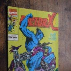 Cómics: FACTOR X Nº 48, MARVEL, FORUM, SIN DATAR. Lote 187300128