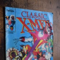 Cómics: CLASSIC X-MEN Nº 8, MARVEL, FORUM, 1989. Lote 187300338