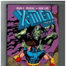 Cómics: X-MEN 2099. -MUERTE EN LAS VEGAS- FORUM,1996. EXCELENTE.. Lote 187377402