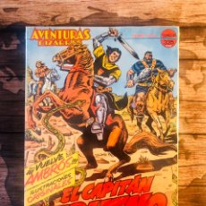 Cómics: EL CAPITÁN TRUENO.. Lote 186339421