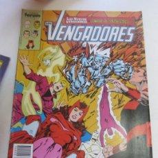 Fumetti: LOS VENGADORES VOL 1 Nº 94 FORUM MUCHOS MAS AL A VENTA MIRA TUS FALTAS CX34. Lote 187517927
