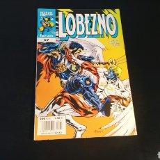 Cómics: EXCELENTE ESTADO LOBEZNO 57 VOL II FORUM. Lote 187582091