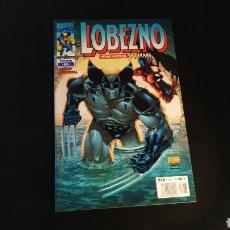 Cómics: DE KIOSCO LOBEZNO 65 VOL II FORUM. Lote 187582282