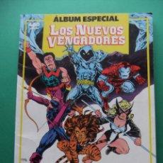 Cómics: ALBUM ESPECIAL LOS NUEVOS VENGADORES FORUM. Lote 187583325