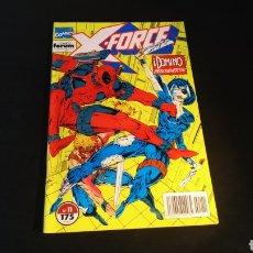 Cómics: EXCELENTE ESTADO X-FORCE 11 FORUM. Lote 187584580