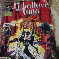 Cómics: CABALLERO LUNA - COMICS FORUM - Nº1. Lote 187611927
