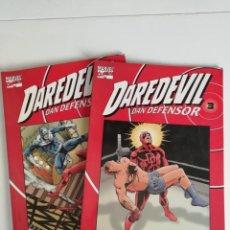 Cómics: DAREDEVIL TOMOS 2 Y 3 (PLANETA AGOSTINI AÑO 2003). Lote 188449842