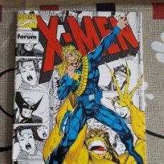 Cómics: X-MEN N-10 AÑO 1992. Lote 188543941