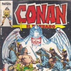 Cómics: COMIC COLECCION CONAN Nº 80. Lote 188570391