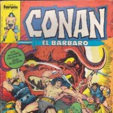 Cómics: COMIC COLECCION CONAN Nº 82. Lote 188570452