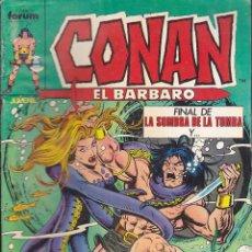 Cómics: COMIC COLECCION CONAN Nº 85. Lote 188570536