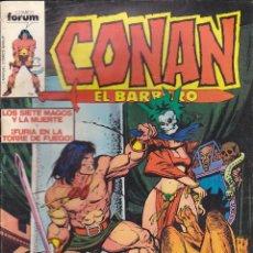 Cómics: COMIC COLECCION CONAN Nº 86. Lote 188570551