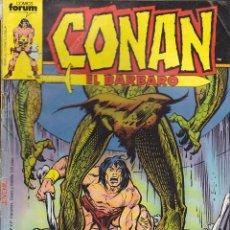 Cómics: COMIC COLECCION CONAN Nº 91. Lote 188570606