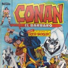 Cómics: COMIC COLECCION CONAN Nº 92. Lote 188570633