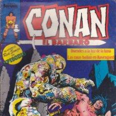 Cómics: COMIC COLECCION CONAN Nº 94. Lote 188570668