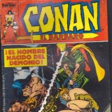 Cómics: COMIC COLECCION CONAN Nº 96. Lote 188570691