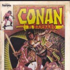 Cómics: COMIC COLECCION CONAN Nº 120. Lote 188570721
