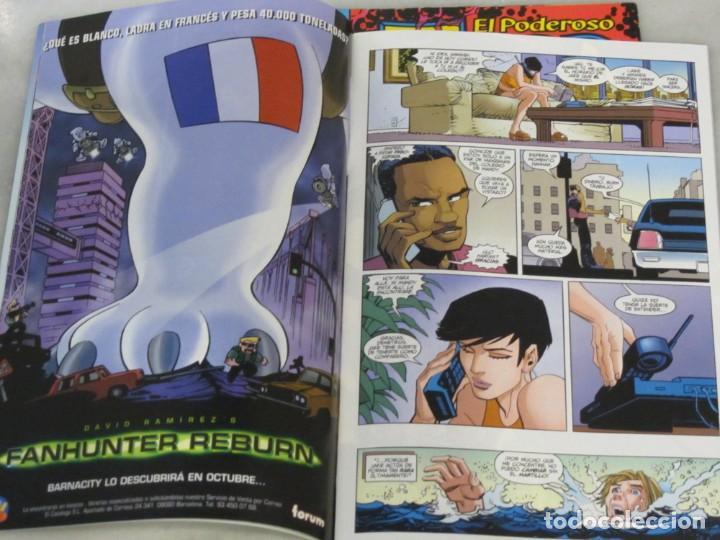 Cómics: Dos Tebeos el poderoso Thor Nº 4 y 12. Año 2000 - Foto 5 - 188748122