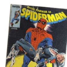 Fumetti: SPIDERMAN PETER PARKER ES ....N,52. Lote 189264150