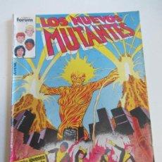 Comics: LOS NUEVOS MUTANTES VOL I Nº 12 FORUM MUCHOS MAS A LA VENTA MIRA TUS FALTAS CX36. Lote 189417898