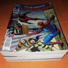 Cómics: PETER PARKER. SPIDERMAN. COMPLETA. 20 NUMEROS. FORUM . . Lote 189632957