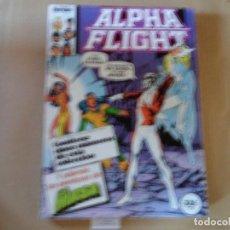 Comics: ALPHA FLIGTH RETAPADO 22 23 24 25 26 FORUM. Lote 189643248