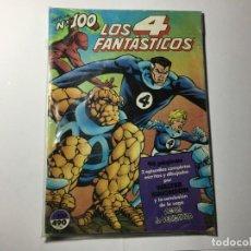 Cómics: COMIC FORUM LOS 4 FANTASTICOS Nº 100 ESPECIAL 3 EPISODIOS. Lote 189650463