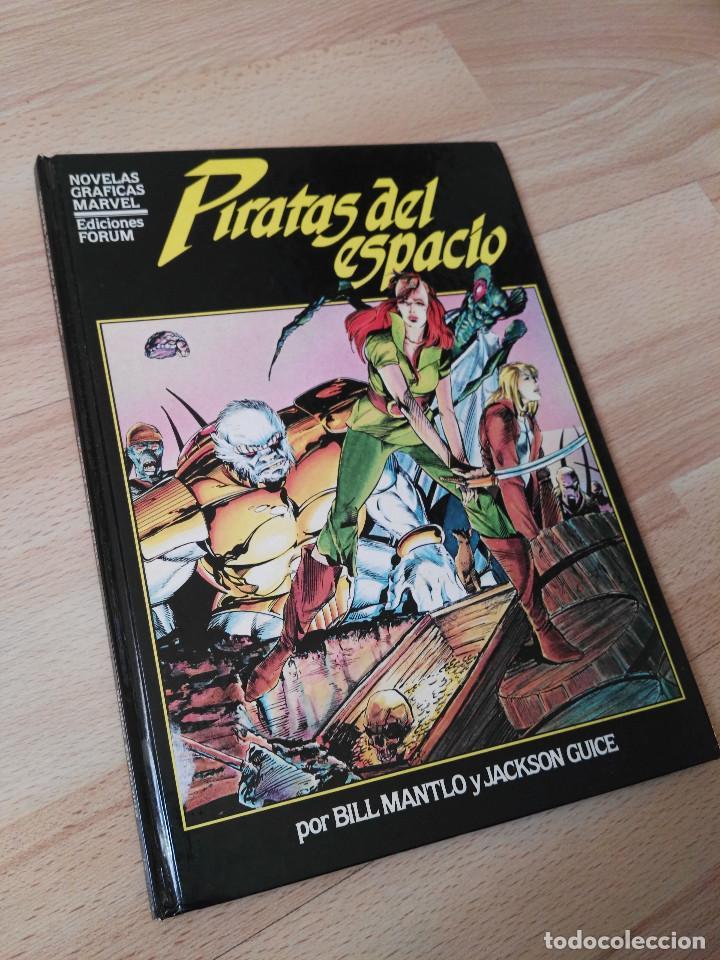Cómics: Lote Novelas Graficas Forum - Foto 13 - 189676942
