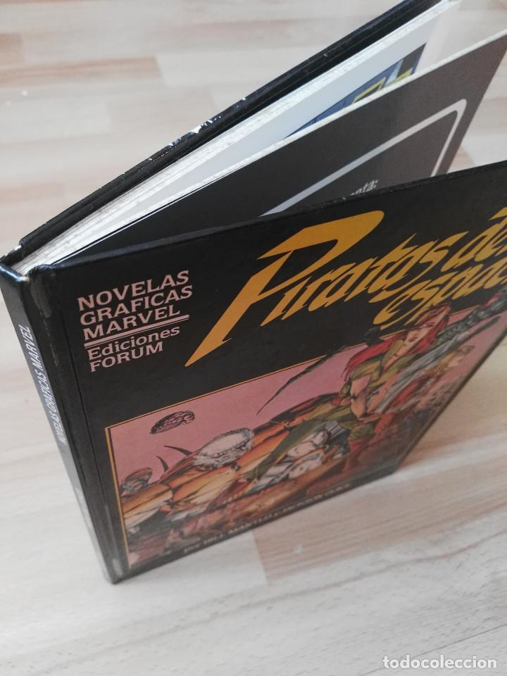 Cómics: Lote Novelas Graficas Forum - Foto 15 - 189676942