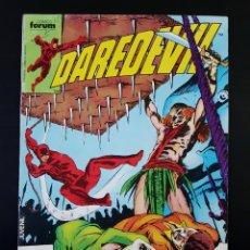 Cómics: MUY BUEN ESTADO DAREDEVIL 35 FORUM. Lote 189756545
