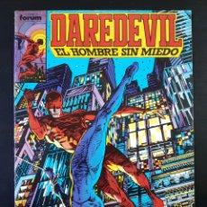 Cómics: MUY BUEN ESTADO DAREDEVIL 39 FORUM. Lote 189756856
