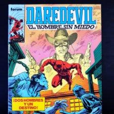 Cómics: EXCELENTE ESTADO DAREDEVIL 38 FORUM. Lote 189757297