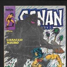Cómics: CONAN EL BARBARO NUMERO 147. Lote 189902581