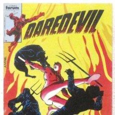 Cómics: DAREDEVIL - Nº 24 - COMICS FORUM. Lote 189930420