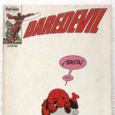 Cómics: DAREDEVIL - Nº 19 - COMICS FORUM. Lote 189930650